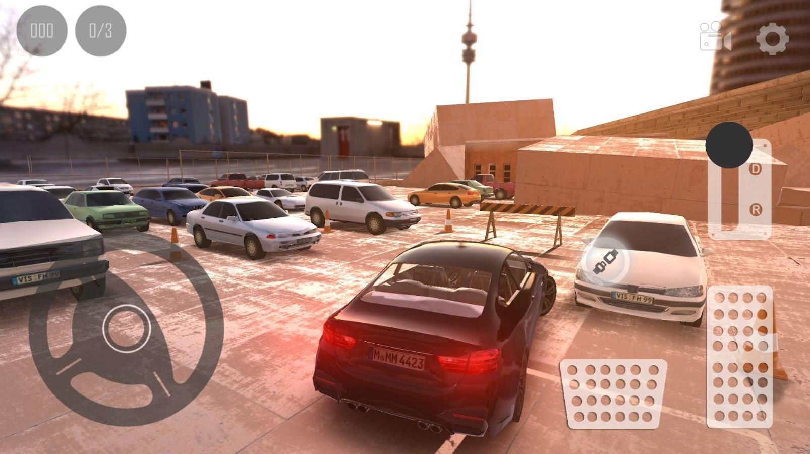 Image result for Real Car Parking 2