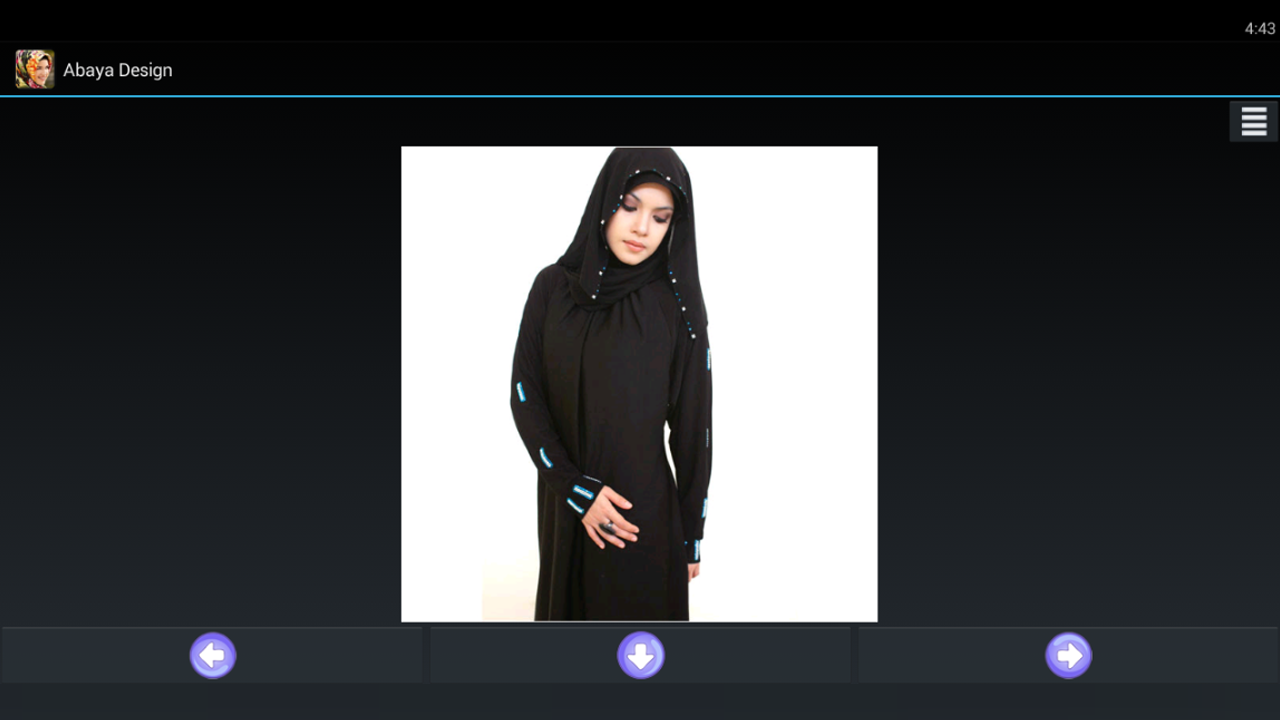 1d6b01ac6 Abaya / Hijab Designs 2017 1.2 APK Download - Android Lifestyle Apps