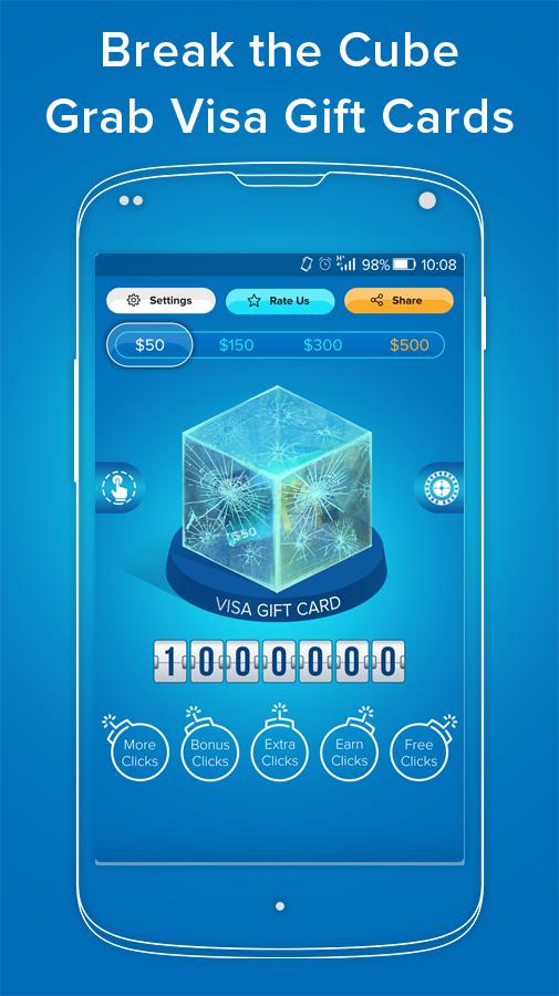 amazon gift card cube apk