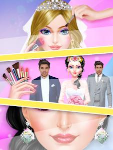 Makeup Artist - Wedding Salon 1.1 screenshot 4