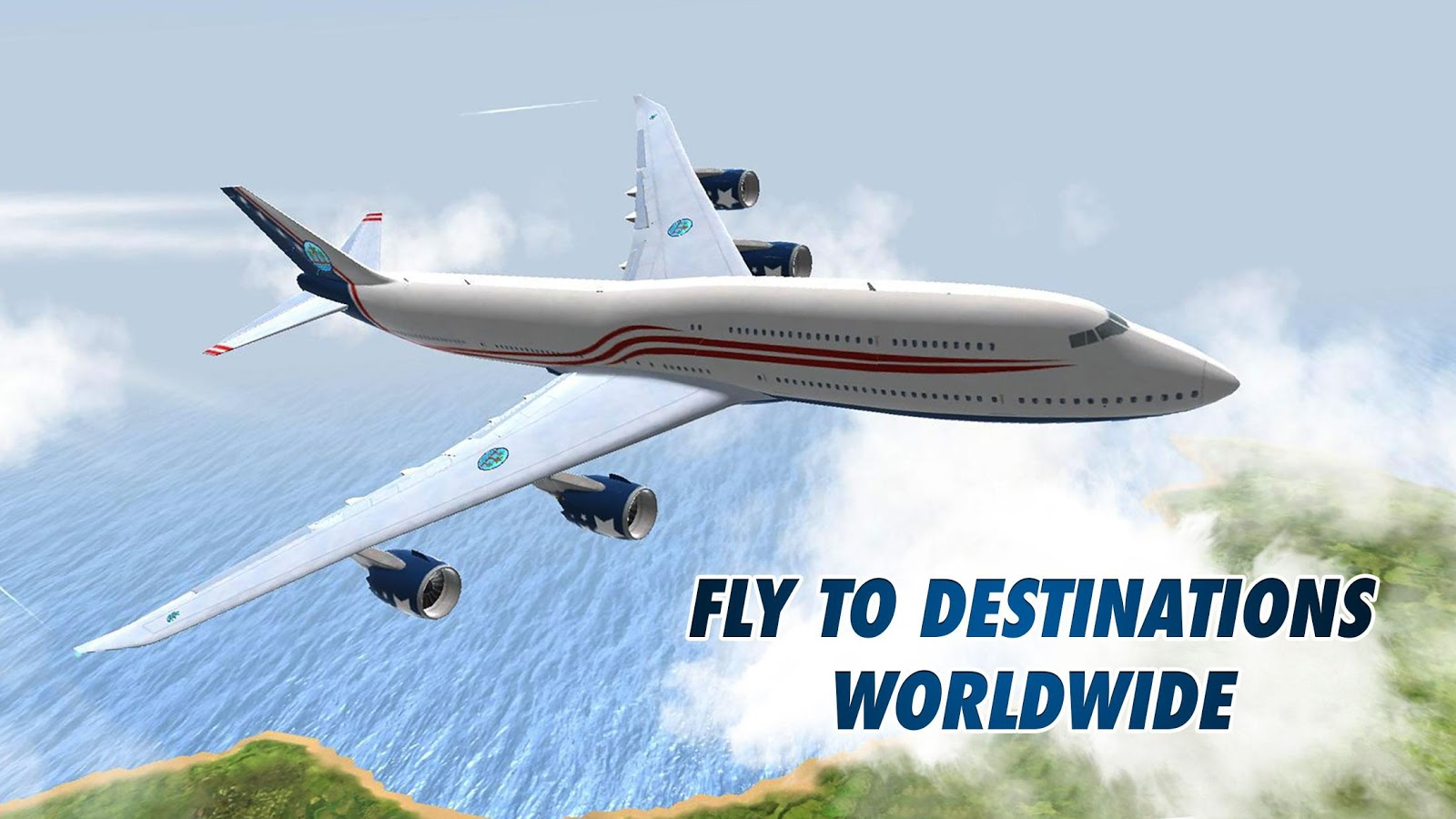 flight 787 advanced professional apk revdl