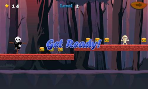 Run To Castle Defense 3 2.0 screenshot 6