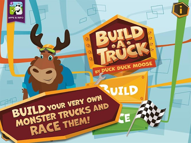 Image result for Build A Truck   apk