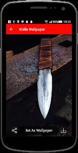 Knife Wallpaper 1.0 screenshot 3