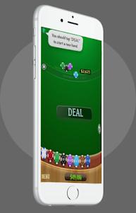 Blackjack AJ 1.0 screenshot 1