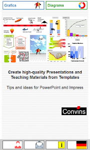 Templates for PowerPoint 1.01 screenshot 1