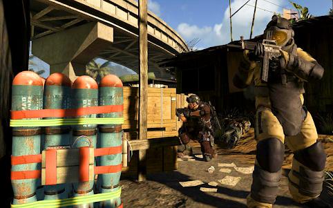 Secret Commando Assassin 3D 1.0 screenshot 15