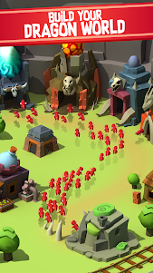 Tiny Dragons - Idle Clicker Tycoon Game Free 3.1.0 screenshot 3