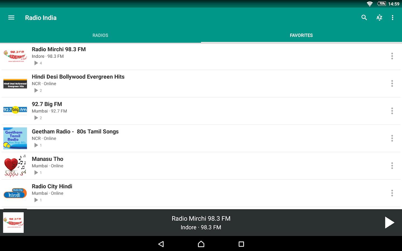 Radio India FM 7 5 APK Download - Android Music & Audio Apps