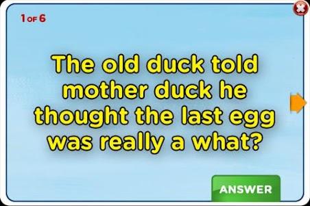 Ugly Duckling StoryChimes FREE 1.5 screenshot 5
