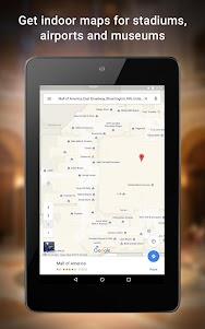 Maps - Navigation & Transit  screenshot 24