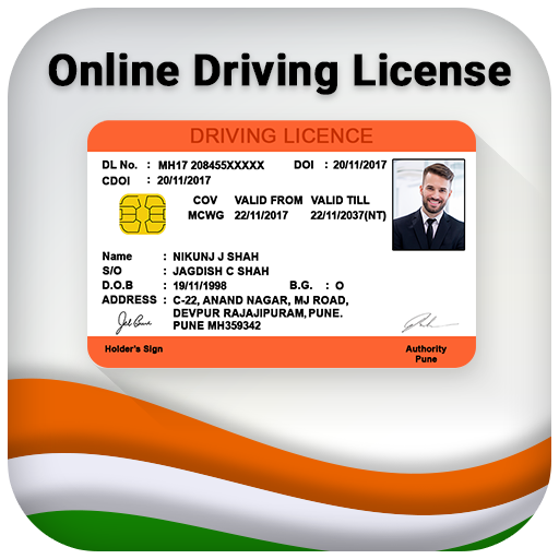 Download Online indian Drivning Licence Apply Guide 1.10 APK - Android  Productivity Apps