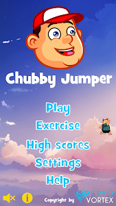 Chubby Jumper 0.9.9 screenshot 1