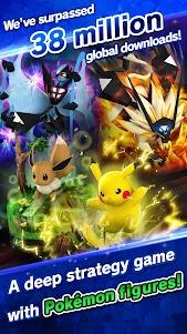Pokémon Duel 7.0.16 screenshot 1