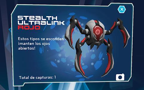 Max Steel Ultralink Invasion! 1.0 screenshot 16