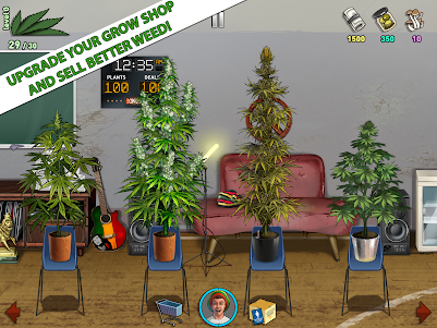 Weed Firm 2: Back to CollegeKoolbrosRole Playing  screenshot 2