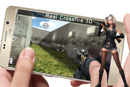 Crossfire offline 1.0.1.11 screenshot 3