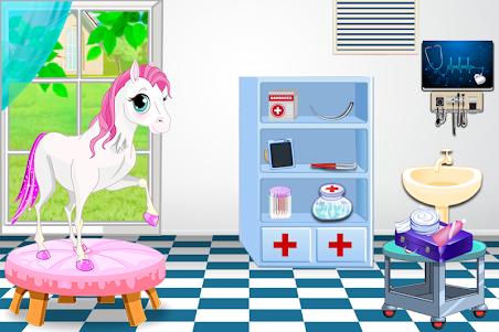 Little Pony & Equestrian Girl 2.1 screenshot 6