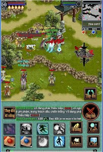 Vo Lam 1.18 screenshot 11
