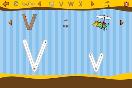 Olchi ABC - Buchstabensuppe 1.0.6 screenshot 3