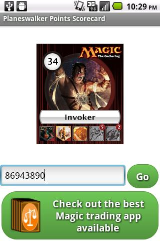Planeswalker Points Scorecard 2.0 APK Download - Android ... Planeswalker Points