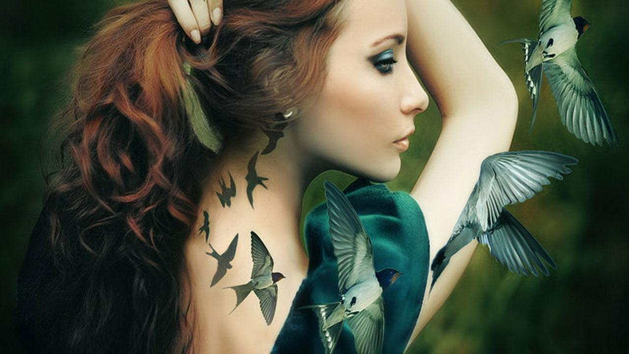 Fantasy Girl Hd Wallpapers 3 1 Apk Download Android