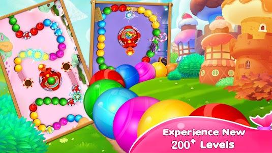 Candy Shoot 2019 0.03 screenshot 1