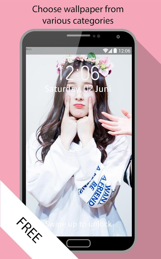 Momoland Wallpapers Kpop Hd 1 0 Apk Download Android