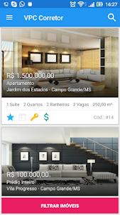 VPC Corretor de Imóveis 1.0.14 screenshot 1