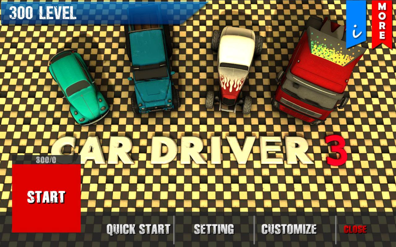 Car Driver 3 (Hard Parking) 5 APK Download - Android Racing Games