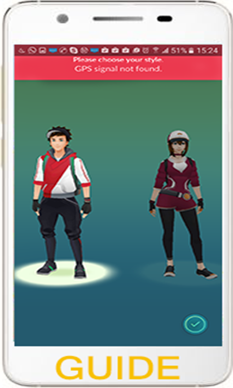 Guide For Pokemon Go 4 0 APK Download - Android Books
