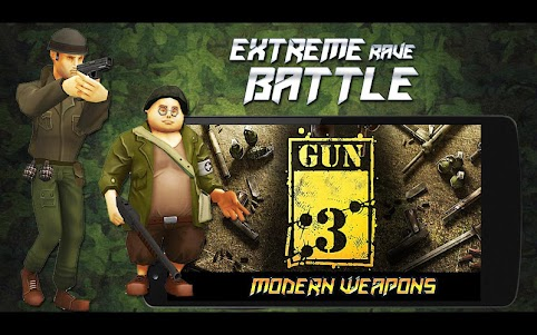 Extreme Rave Battle 1.0 screenshot 12