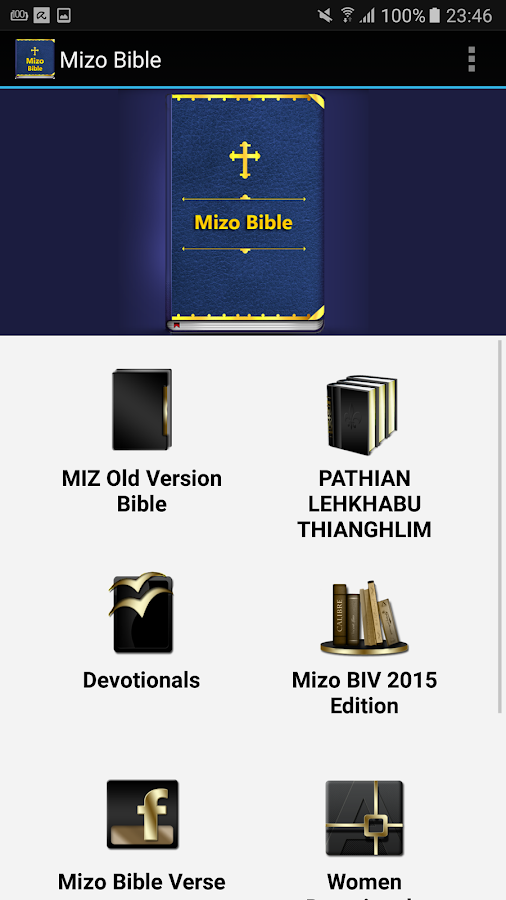 Mizo Bible Study 1 0 APK Download - Android Education Apps