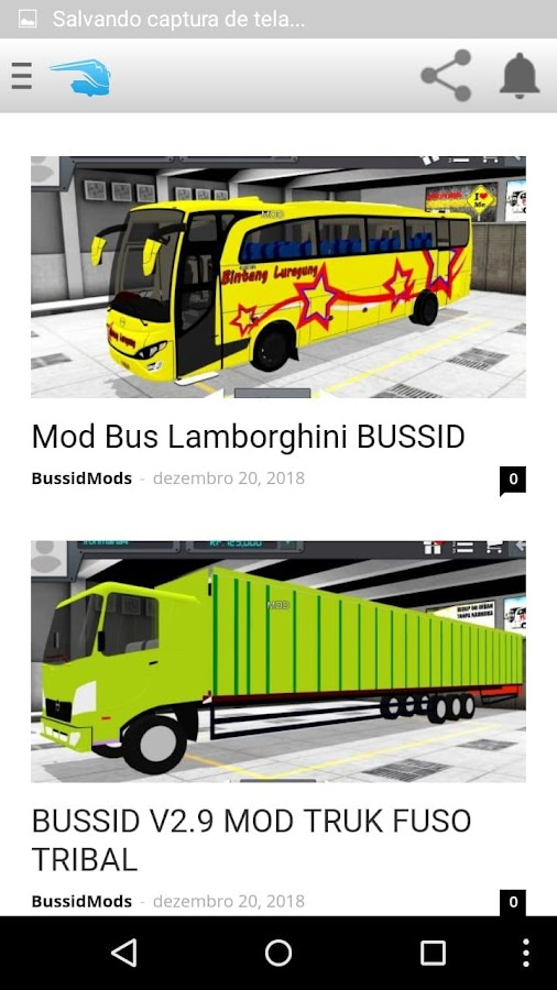 Bussid Mods (DOWNLOAD MODS) APK Download - Android