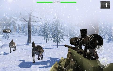 Animal & Deer Hunter 2018 1.3 screenshot 2