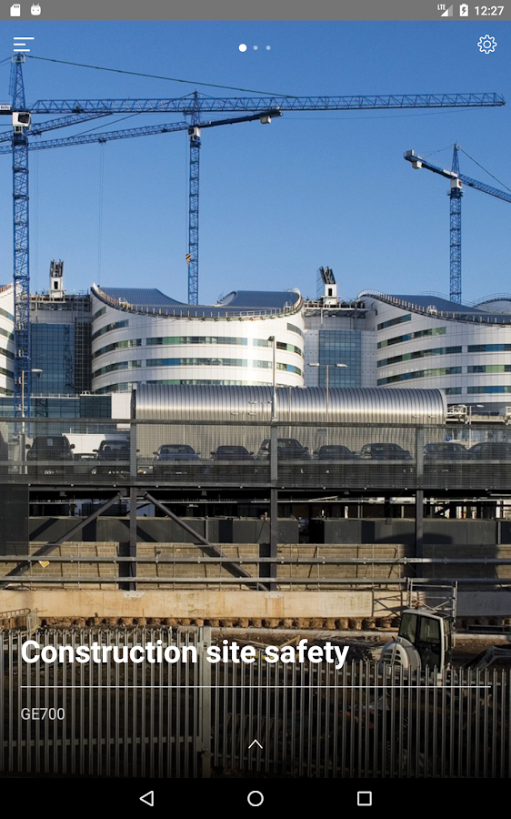 Citb health safety and environment publications 111 apk download citb health safety and environment publications 111 screenshot 6 fandeluxe Gallery