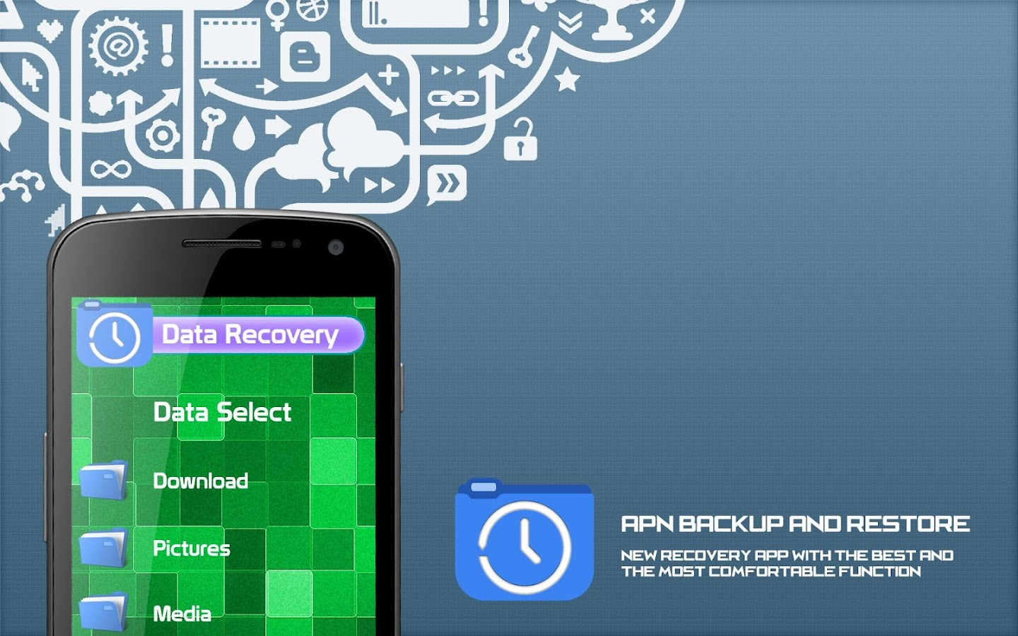 APN Backup and Restore 2 5 110 APK Download - Android Tools Apps