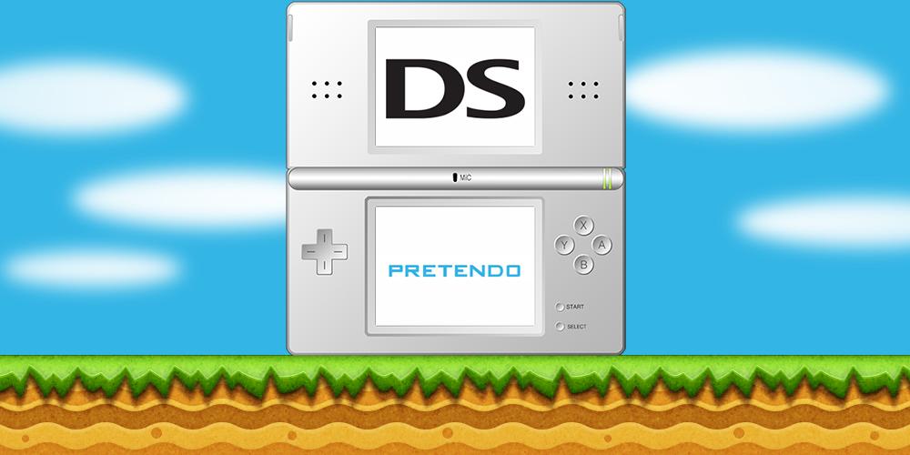 Pretendo NDS Emulator 2.2 APK Download - Android Arcade Games