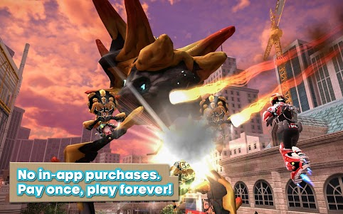 Playworld Superheroes 1.2 screenshot 5