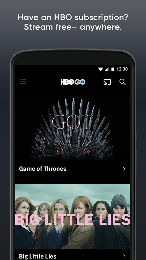 com HBO 22 0 0 540 APK Download - Android Entertainment Apps