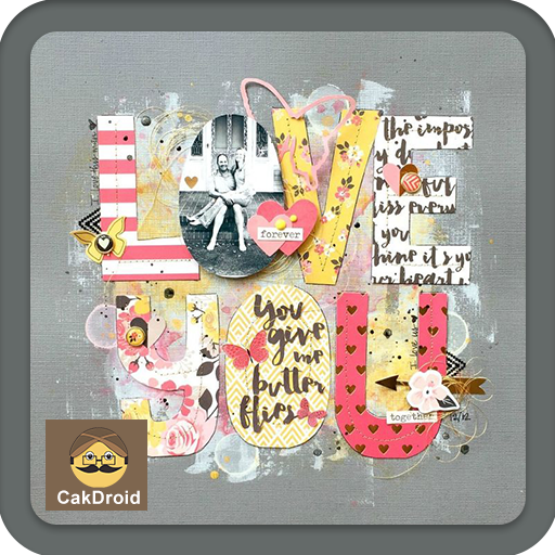 Creative Scrapbook Ideas 4 0 Apk Download Android