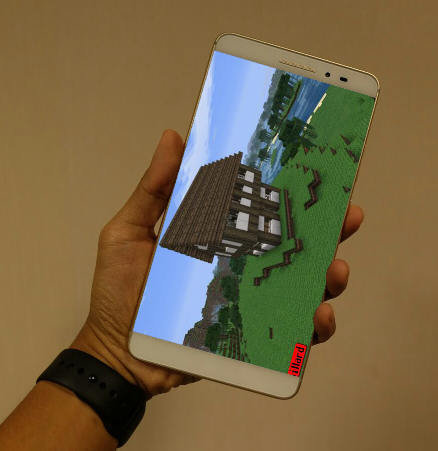 House Building Minecraft PE 1 0 APK Download Android