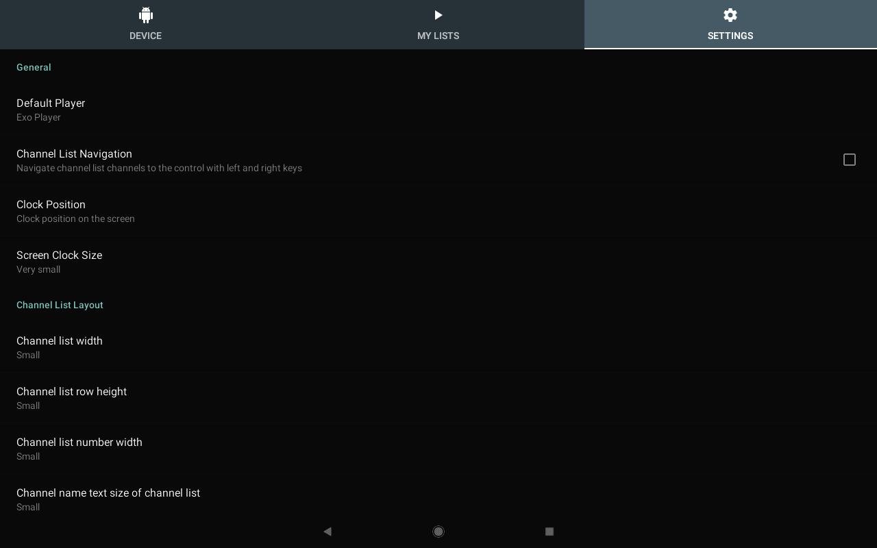 Pixel Smart IPTV 1 8 APK Download - Android Entertainment Apps