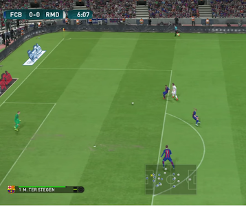 Tips For PES 17 New 1.0 screenshot 1