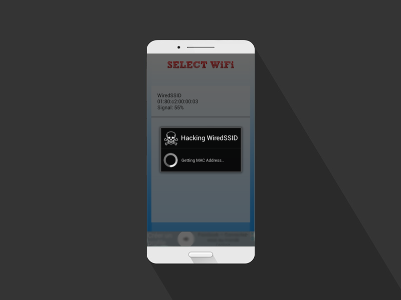 Wifi Access WPS WPA WPA2 PRANK 4 1a APK Download - Android