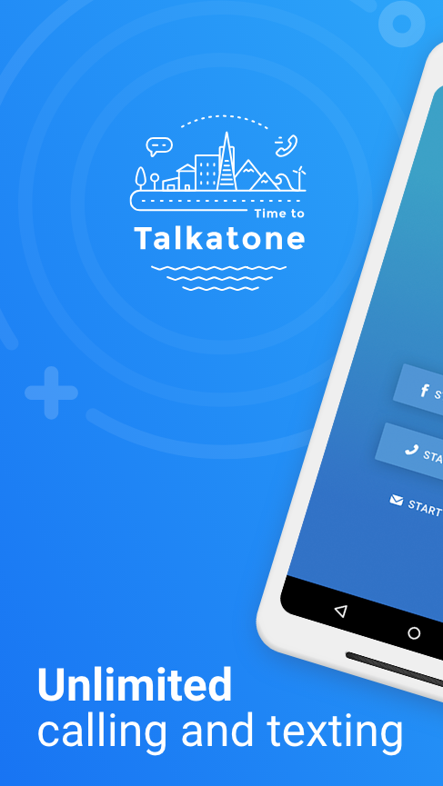 com talkatone android 6 3 8 APK Download - Android Communication Apps
