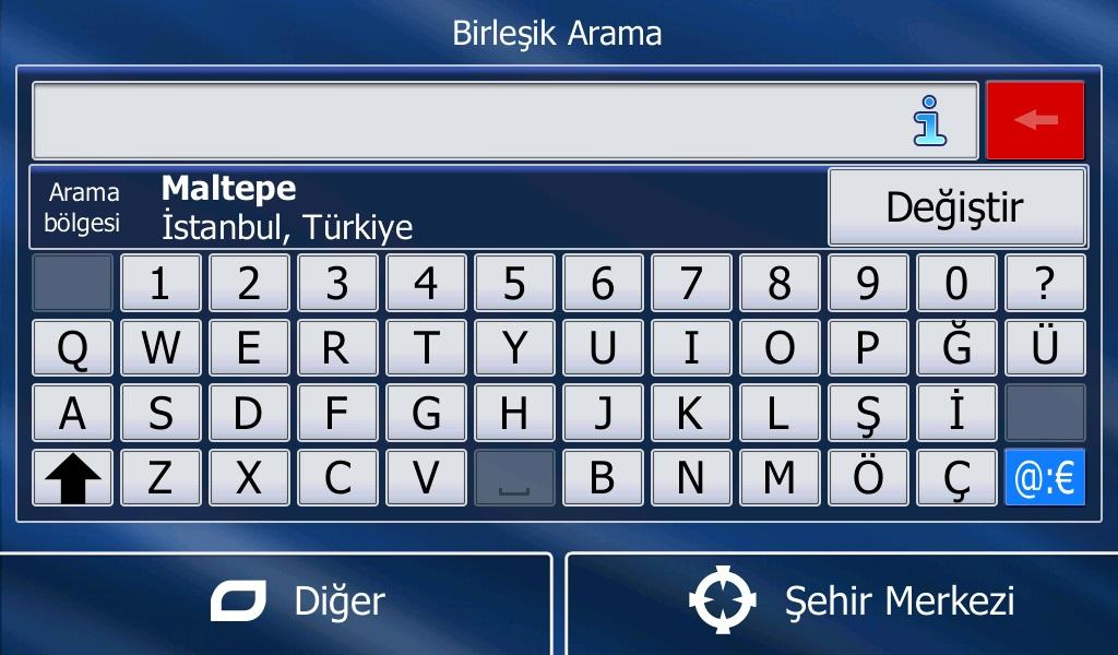 Başarsoft Navigation Turkey 9 6 29 595985 APK Download