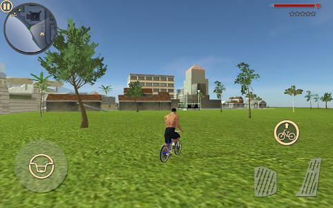 BMX Biker 1.2 screenshot 4
