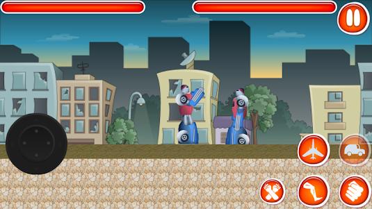 Bots Fight 1.1 screenshot 3
