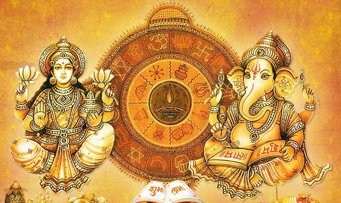 Lakshmi Ganesh Live Wallpapers 49 Apk Download Android
